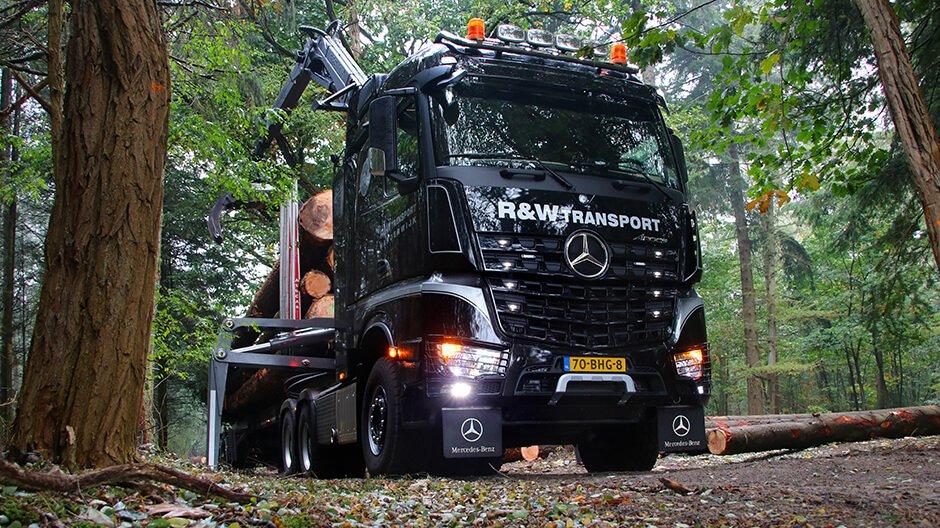 R&W Transport